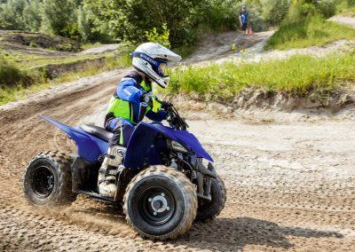 2021-Yamaha-YFZ50-Blue